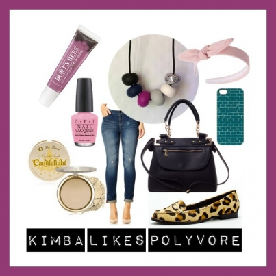 Outfit Planning with Polyvore