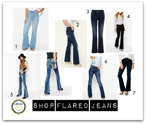 Kimba Likes Flared Jeans | shop my style @kimbalikes #kimbalikes kimbalikes.com