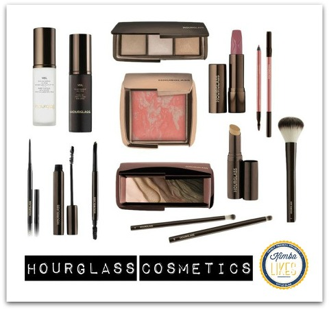 Kimba Likes Hourglass Cosmetics from Mecca Cosmetica   the work in progress makeup from oh no to oh whoa! #kimbalikes @kimbalikes kimbalikes.com