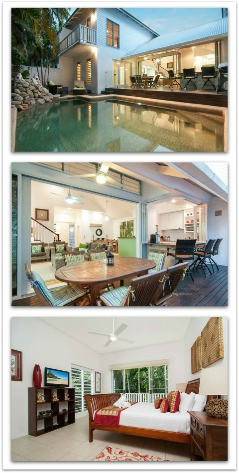 What to do in Port Douglas @kimbalikes #kimbalikes kimbalikes.com | the perfect beach side accommodation with private pool, aircon and fab equipped kitchen