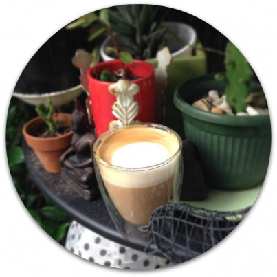 Kimba Likes latte love | my love letter to lattes | @kimbalikes #kimbalikes kimbalikes.com