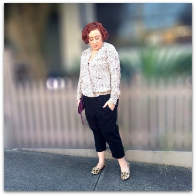 Kimba Likes sharing my daily style. Here's a week of what I wore #kimbalikes @kimbalikes #styleblogger #everydaystyle #whatIwore #ootd #AutumnStyle