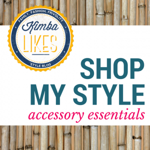 Kimba Likes Shop My Style   accessory essentials to add that certain je ne sais quoi to your style