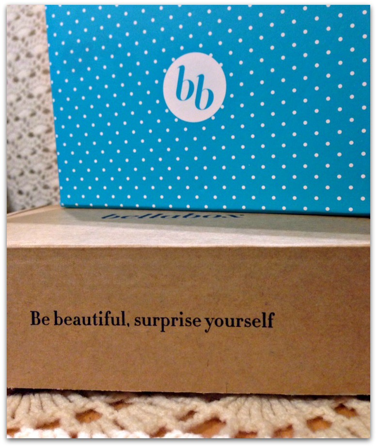 Bellabox June special for new subscribers #bellabox #kimbalikes