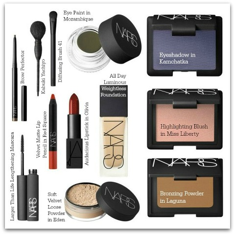 9 Top Tips From Nars Makeup Artists