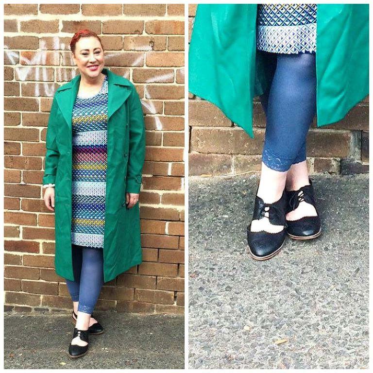 Kimba Likes Spring Fling Style Challenge - fabulous flats brought to you by EziBuy shoes #ezibuy #shoes #kimbalikes #SpringFling