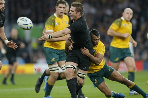 Kimba Likes the All Blacks Rugby World Cup champions. Check out my favourite quotes. Always bet on black!