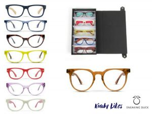 Kimba Likes Sneaking Duck | colour my world with fun frames