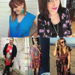 Kimba Likes Colour My World | She Writes faves for Spring Fling Style File