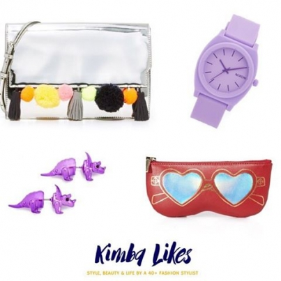 Wednesday Wish List for Summer Style File | Shopbop stylish accessories